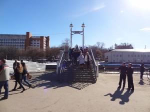 9. Иваново. Место развертывания столпа ДИВО 192 Про